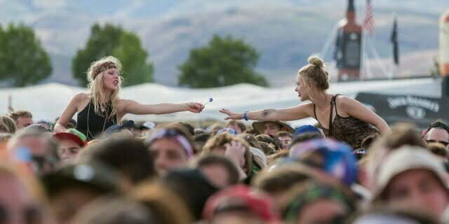 (Courtesy Sasquatch! Music Festival)