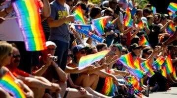 1. Vancouver Pride