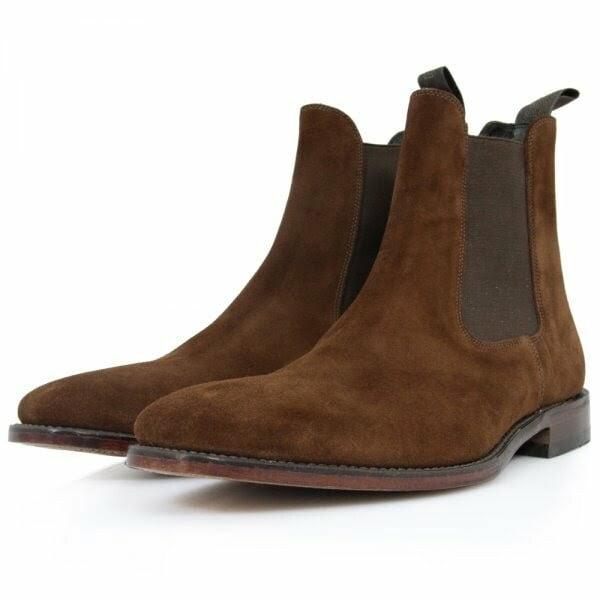 fashion friday chelsea boots link magazine