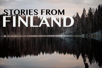 Stories From Finland