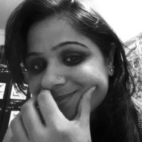 Tanushree Pillai