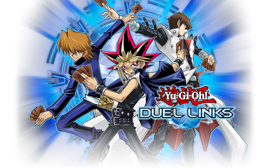 Reviewed: Yu-Gi-Oh Duel Links   Link Magazine