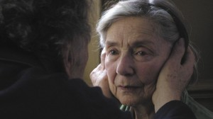 Amour could upset many come Oscar time