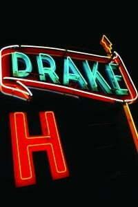 Glowing In The Dark Drake