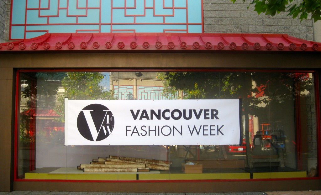 A recap from Vancouver Fashion Week. All photos by Michelle Morton.
