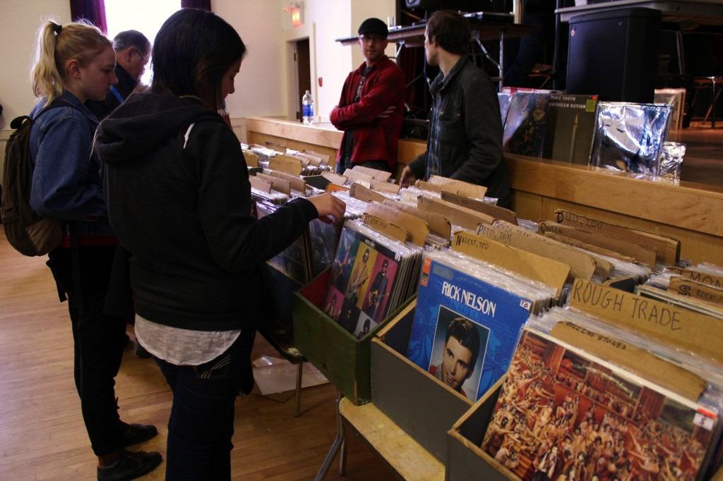 Web - Vinyl Fair - Cory Correia