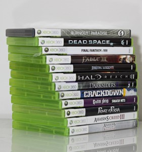 Those of you itching to turn on that Xbox One or PS4, don't worry - if you manage your time right, you can make it happen. (Jon Hall)