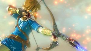 Nintendo's new Link. (C/O Nintendo)