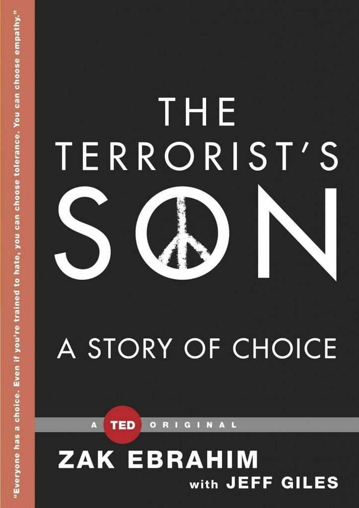 tedbooks_TheTerroristsSon_ZakEbrahim