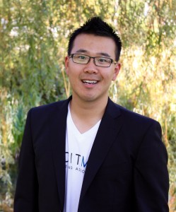 VP of Ads and Promo - Brian Tang