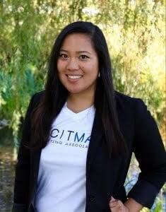 VP of Membership - Michelle Rupisan
