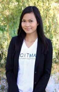 VP of Professional Development - Nikki Nguyen