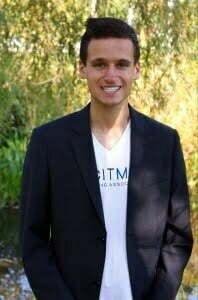 VP of Finance - Tyler Patak
