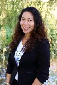 Vice-President of the BCITMA - Victoria Velez