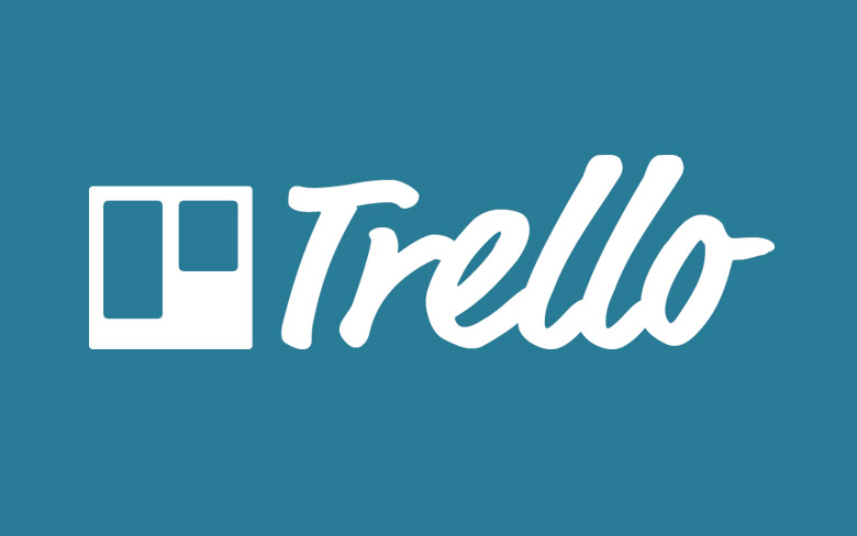Trello Logo Redesign by Zakaria - Dribbble