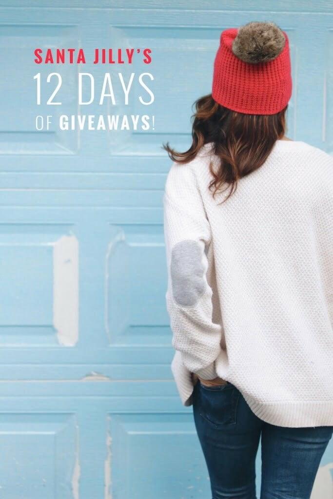 Jillian Harris 12 days