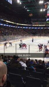 KHL Snap