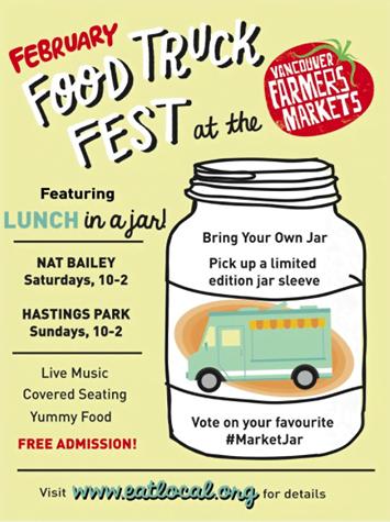 Food truck, mason jar, no waste, environment, hipster, food, meal, music