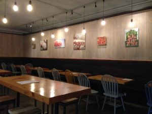 luppolo tasting room