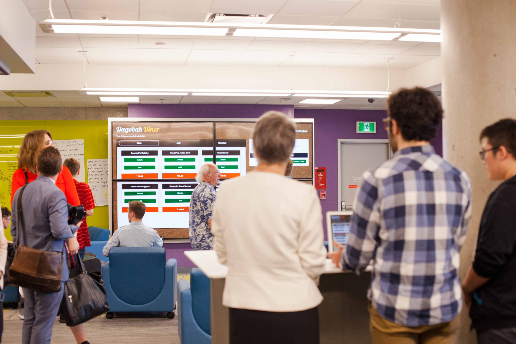 Inside BCITs New Tech Learning Hub Link Magazine