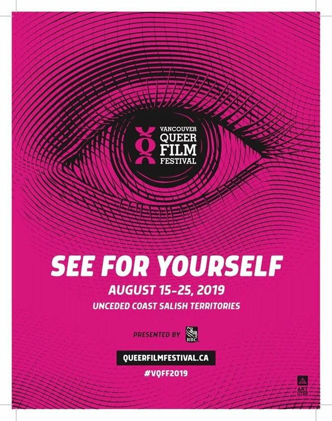 Vancouver Queer Film Festival Celebrates International