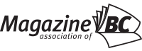 Magazine association of bc company logo