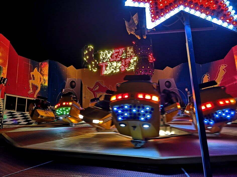 Playland Rides Slayland