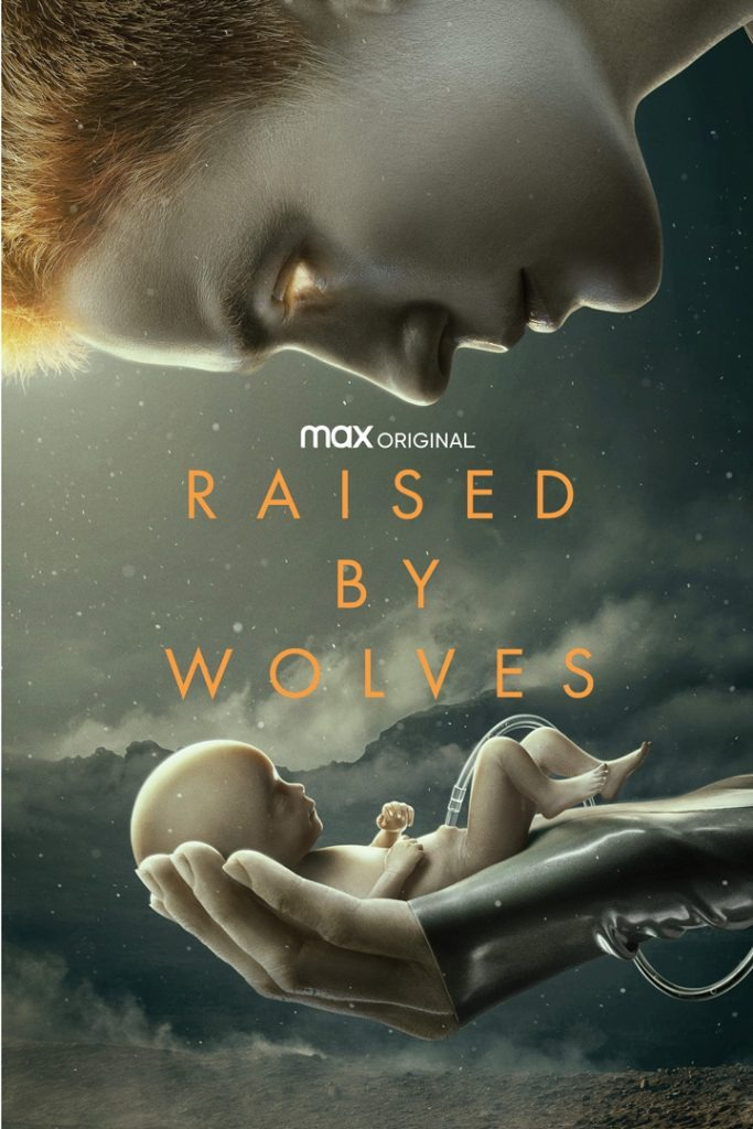 Raised by Wolves Review