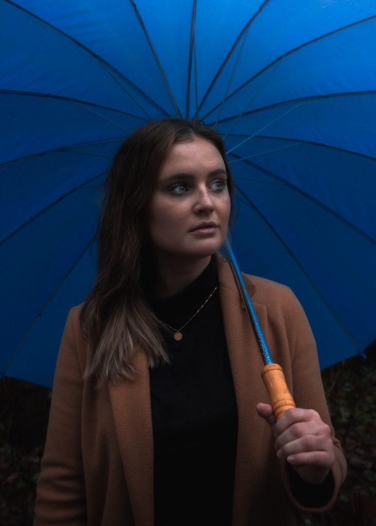 Johanna Kuffner by Elin Molenaar